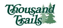Thousand Trails Promo Codes