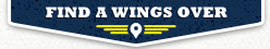 Wings Over Promo Codes