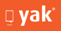 Yak Promo Codes