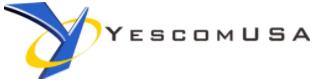 Yescomusa Promo Codes